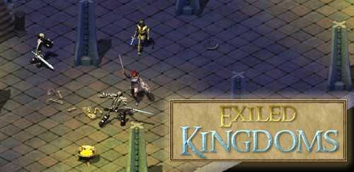 Exiled Kingdoms RPG v1.3.1168