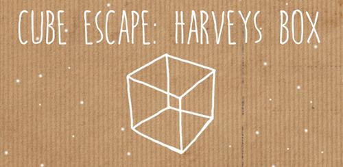 Cube Escape: Harvey's Box v3.1.1