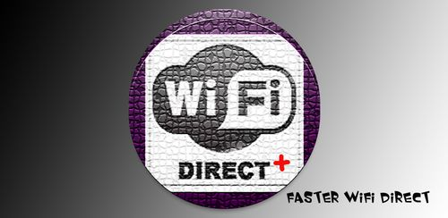 WiFi Direct + Pro v7.0.37