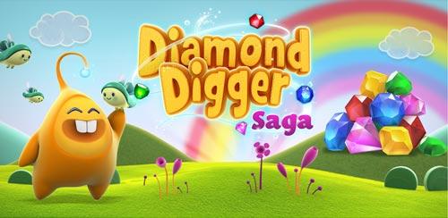 Diamond Digger Saga v2.50.0.1