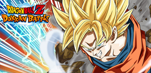 DRAGON BALL Z DOKKAN BATTLE v4.10.2