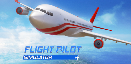 Flight Pilot Simulator 3D Free v2.0.4