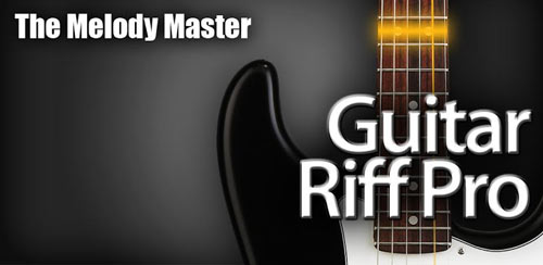 Guitar Riff Pro v165 Canned Heat