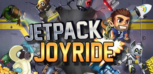 Jetpack Joyride v1.21.5