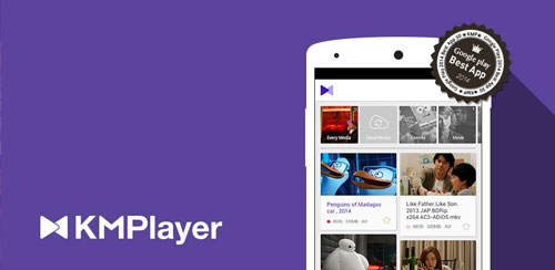 PRO-Video player KM, HD 4K Perfect Player-MOV, AVI v2.3.9