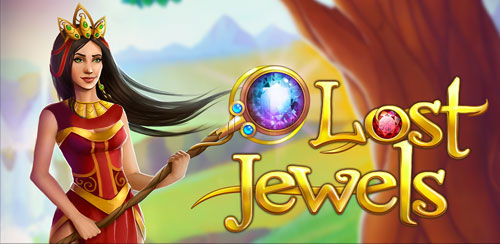 Lost Jewels – Match 3 Puzzle v2.99