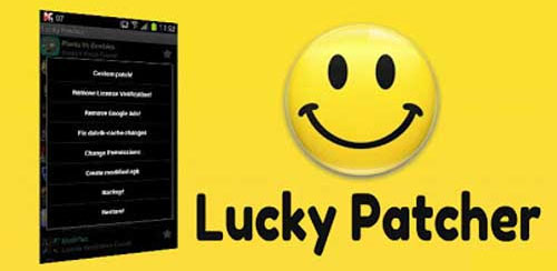 Lucky Patcher v8.5.7