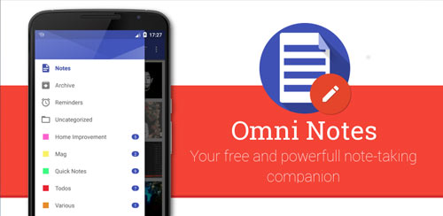 Omni Notes v6.0.0 build 9