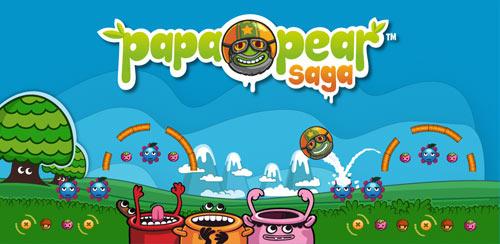 Papa Pear Saga v1.97.2