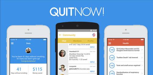 QuitNow! Pro – Stop smoking v5.117.0