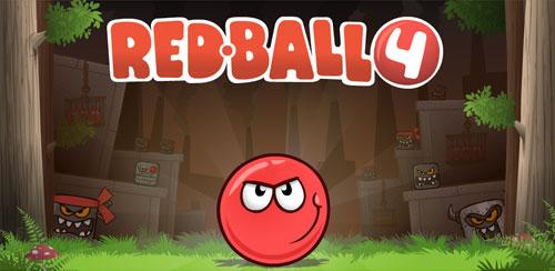 Red Ball 4 v1.4.18
