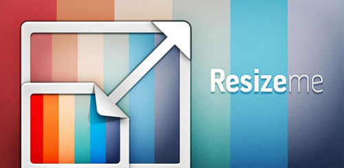 Resize Me! – Photo & Picture resizer v1.99