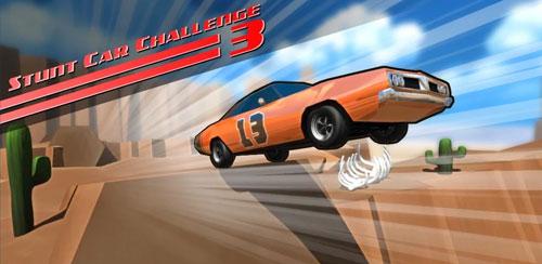 Stunt Car Challenge 3 v3.20