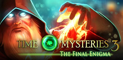 Time Mysteries 3: The Final Enigma (Full) v1.3 + data