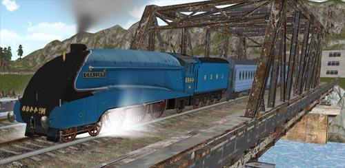 Train Sim Pro v4.2.5