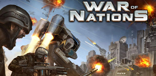 War of Nations: PvP Conflict v7.3.1