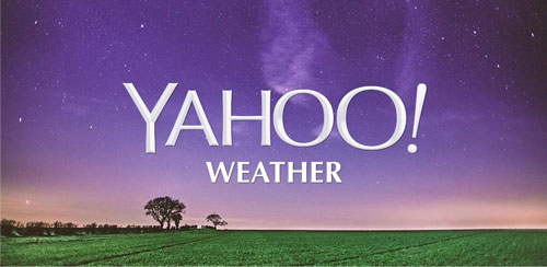 Yahoo Weather v1.18.1