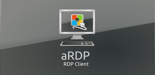 aRDP Pro: Secure RDP Client v5.0.3-115038