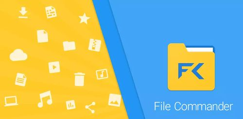 File Commander – File Manager/Explorer Premium v5.5.21872