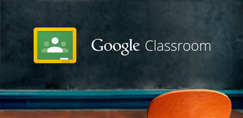 Google Classroom v6.2.121.06