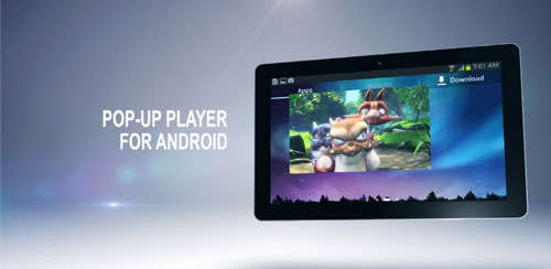 Lua Player Pro (HD POP-UP) v2.7.4