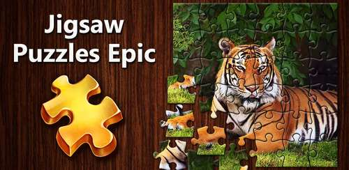 Jigsaw Puzzles Epic v1.4.6