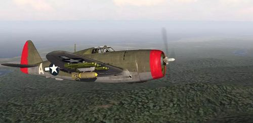 Gunship Sequel: WW2 v4.8.2 + data