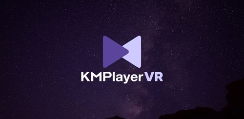KMPlayer VR (360degree, Virtual Reality) v0.1.12