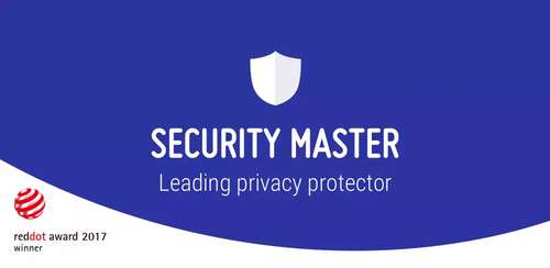 Security Master – Antivirus, AppLock, Booster v4.9.9