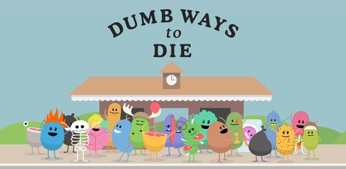 Dumb Ways to Die Original v32.27.0