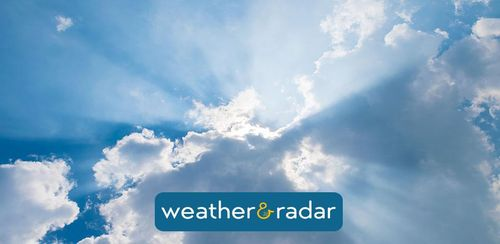 Weather & Radar Pro – Ad-Free v2019.12