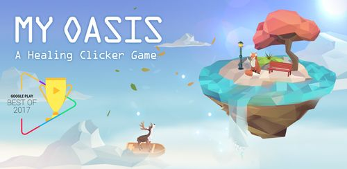 My Oasis Season 2 : Calming and Relaxing Idle Game v2.46.1