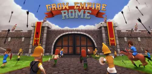 Grow Empire: Rome v1.4.5