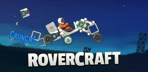 RoverCraft Race Your Space Car v1.40