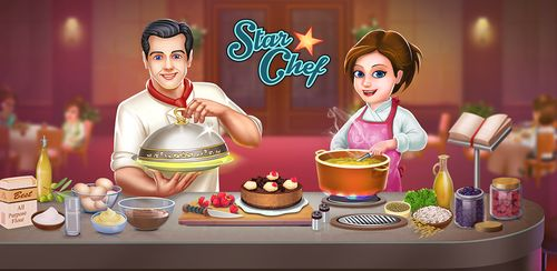 Star Chef: Cooking & Restaurant Game v2.25.8