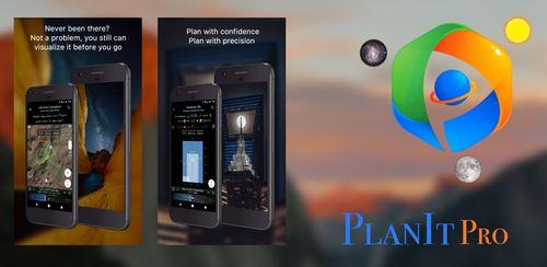 Planit Pro: Photo Planner v9.9.0