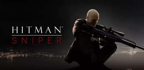 Hitman: Sniper v1.7.128077 + data