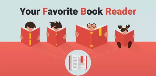 FBReader Premium – Favorite Book Reader v3.1 build 19