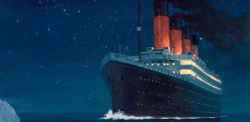 Escape Titanic v1.7.2