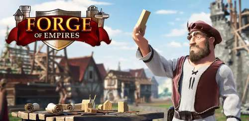 Forge of Empires v1.161.1