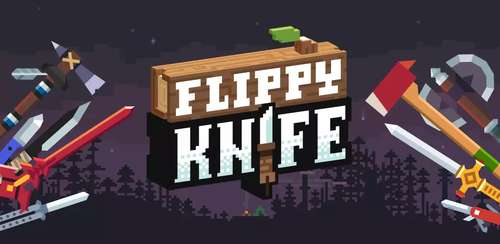Flippy Knife v1.8.9.3