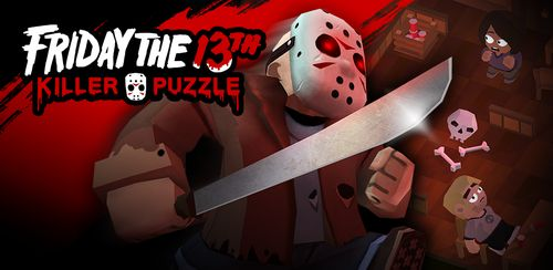 Friday the 13th: Killer Puzzle v15.2.6