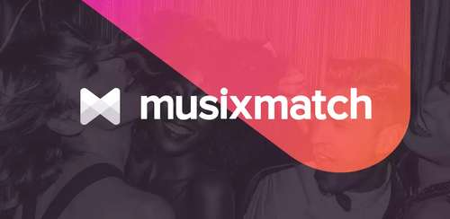 Musixmatch Lyrics v7.5.1