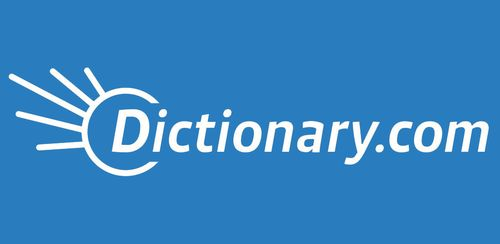 Dictionary.com Premium v7.5.34 build 295