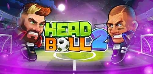 Head Ball 2 v1.104