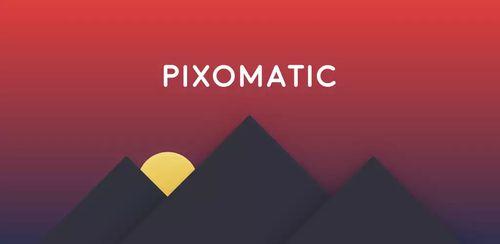Pixomatic photo editor v3.6.9