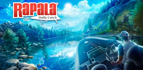 Rapala Fishing – Daily Catch v1.6.8