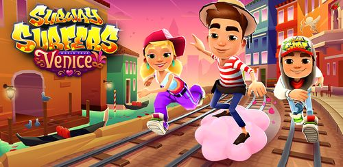 Subway Surfers v2.6.2