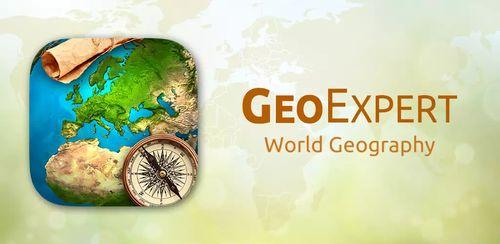GeoExpert – World Geography v4.8.0