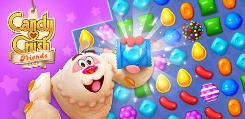 Candy Crush Friends Saga v1.21.5